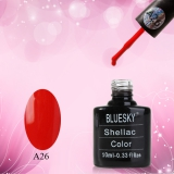 Shellac BLUESKY, № А26