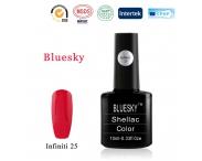 Shellac BLUESKY, № Infiniti 25