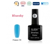 Shellac BLUESKY, № France 30
