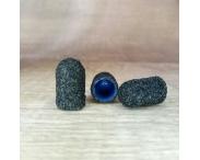 Колпачок 7*13 мм (черный), 80 грит