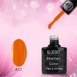 Shellac BLUESKY, № А12