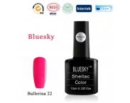 Shellac BLUESKY, № Ballerina 22