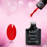 Shellac BLUESKY, № А19