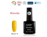 Shellac BLUESKY, № Brazil 12