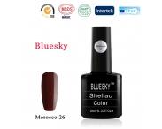 Shellac BLUESKY, № Morocco 26