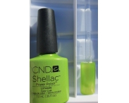 Shellac CND, № 09858
