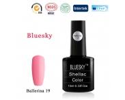 Shellac BLUESKY, № Ballerina 19