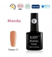 Shellac BLUESKY, № France 17