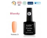 Shellac BLUESKY, № Violetta 21