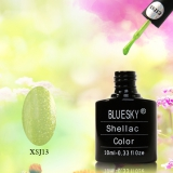 Shellac BLUESKY, № XSJ13