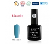 Shellac BLUESKY, № Princess 21
