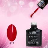Shellac BLUESKY, № А15