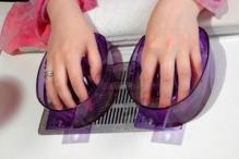 ванночки +для ногтей