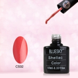 Shellac BLUESKY, № CS32