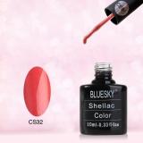 Shellac BLUESKY, № CS32