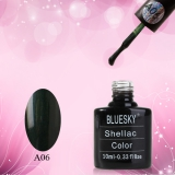 Shellac BLUESKY, № А06