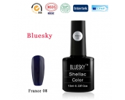 Shellac BLUESKY, № France 08