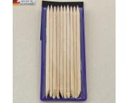 Апельсиновые палочки (11 см) MERTZ, 10 шт/набор