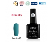 Shellac BLUESKY, № Fashion 17