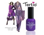"""Укрепитель для тонких и ломких ногтей """"Tertio"""", 10 мл."""