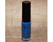 "Краска для стемпинга ""GcocL"" (синяя)"