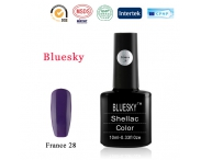 Shellac BLUESKY, № France 28