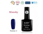 Shellac BLUESKY, № Violetta 11