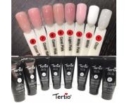 """Акригель - Полигель """"Tertio"""" Light-pink #4, 30 гр."""