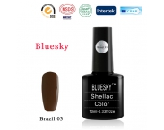 Shellac BLUESKY, № Brazil 03
