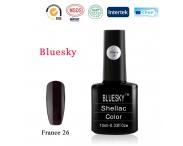 Shellac BLUESKY, № France 26