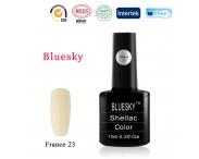Shellac BLUESKY, № France 23
