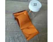 Переводная фольга 4*120 см (в баночке), #22