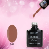 Shellac BLUESKY, № А43